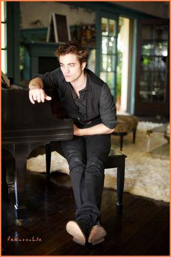 New/old Rob's outtakes por Stewart Shining in HQ