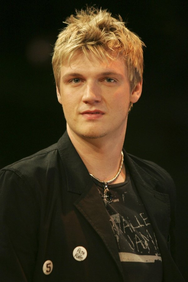 The Backstreet Boys images Nick Carter