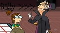Omg! Billys back!  - total-drama-world-tour photo