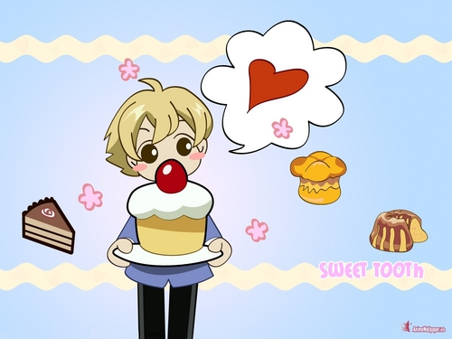 Ouran High School Host Club wallpaper titled Ouran High School Host Club