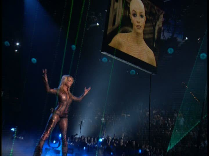 Overprotected [Live From Las Vegas] - Britney Spears Image ... Britney Spears Vegas