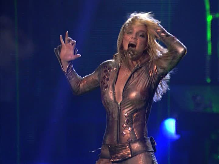 Overprotected Live From Las Vegas Britney Spears Image 14938905 Fanpop