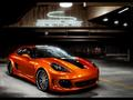 PORSCHE PANAMERA TUNING - porsche wallpaper