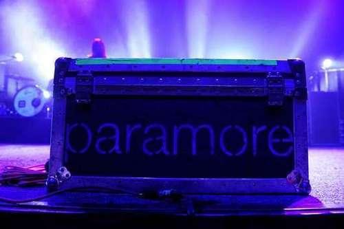 पैरामोर @ Nashville, TN [21.08.10]