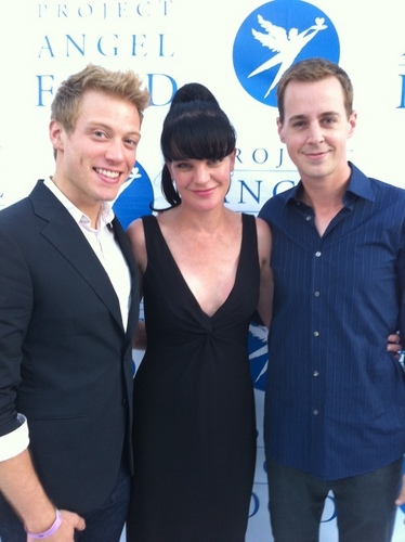 Pauley, Sean & Barrett