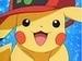 피카츄 with Ash's Hat