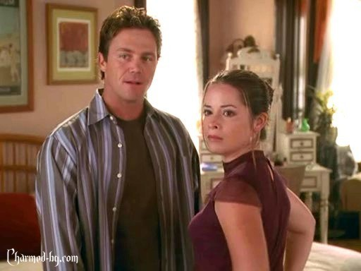 Piper and Leo [Charmed]