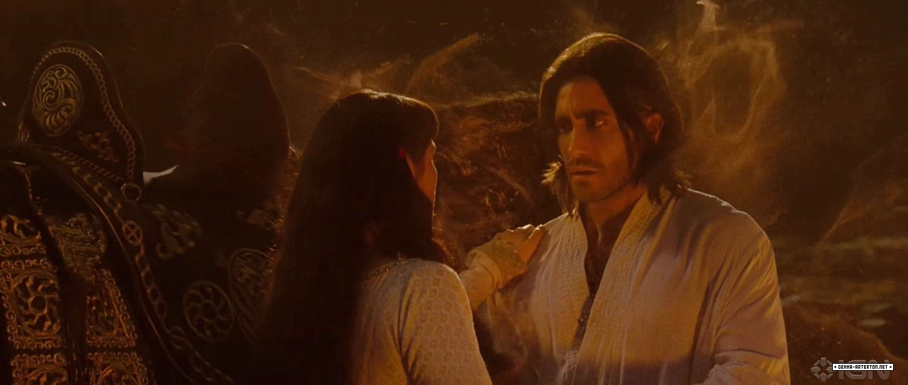 Prince Of Persia The Sands Of Time Trailer Caps Prince Of Persia The Sands Of Time Image 14929949 Fanpop