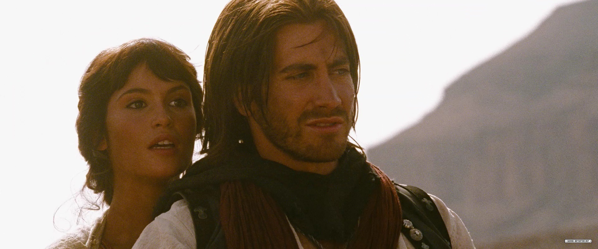 Prince Of Persia The Sands Of Time Trailer Caps Prince Of Persia The Sands Of Time Image 14929985 Fanpop