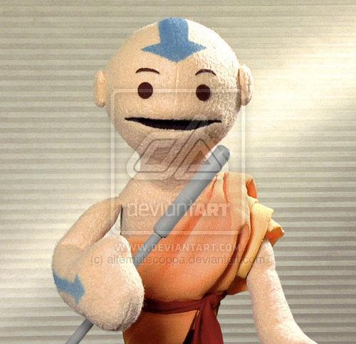 Puppet-Benders