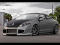RENAULT LAGUNA COUPE TUNING - renault wallpaper