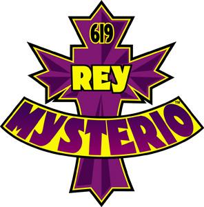 Rey Mysterio >D