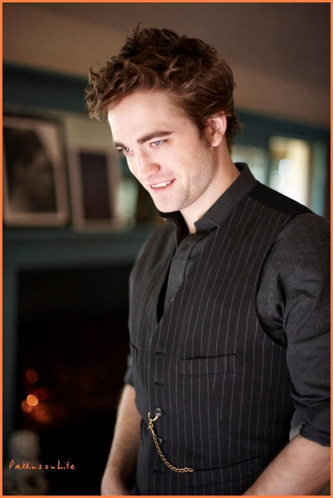 Rob's Shining Photoshoot HQ