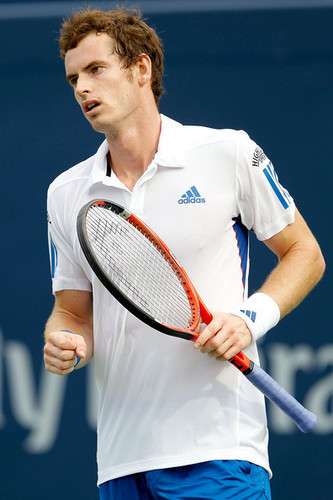 Rogers Cup (August 11)