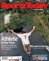 Ryan Skydiving on Sports Today Magazine