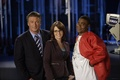 S1 Promotional Photos: Liz Lemon, Jack Donaghy & Tracy Jordan