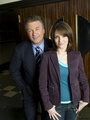 S1 Promotional Photos: Liz Lemon & Jack Donaghy
