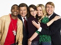 S2 Promotional Photos: 30 Rock Cast