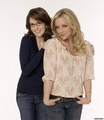 S2 Promotional Photos: Liz Lemon & Jenna Maroney