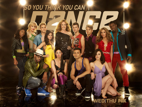 SYTYCD 7 - so-you-think-you-can-dance Wallpaper