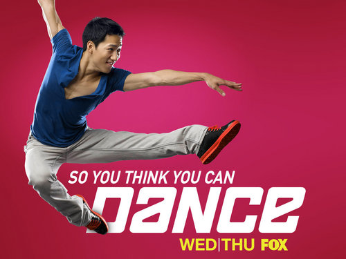 So You Think You Can Dance wallpaper called SYTYCD 7