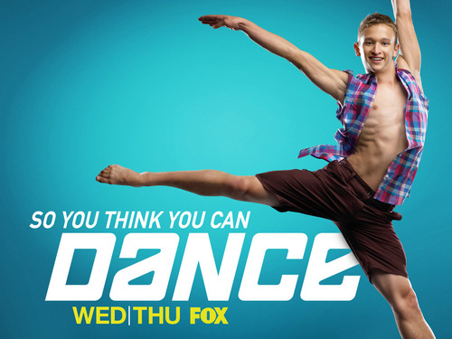 So You Think You Can Dance wallpaper titled SYTYCD 7