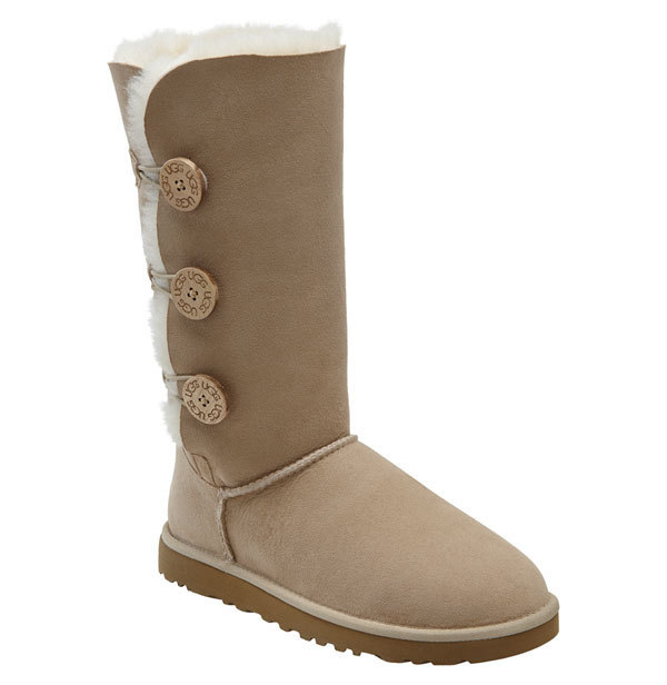ugg boots bailey button triplet