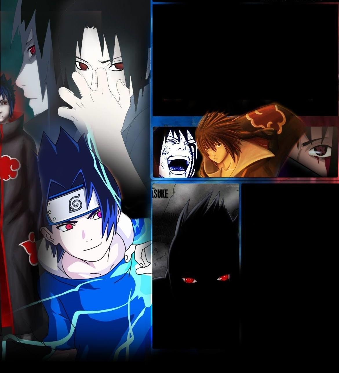Sasuke is the best!!