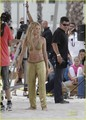 Shakira May Be Fined For Music Video Shoot heh lol she's gorgeous - shakira photo