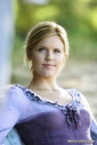 TV Female Characters karatasi la kupamba ukuta entitled Shannon Rutherford - Lost