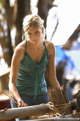 Shannon Rutherford - LOST