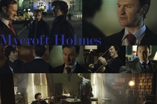 Sherlock Picspam