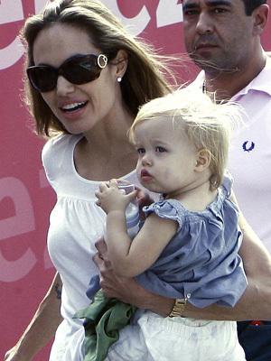 Shiloh Jolie Pitt