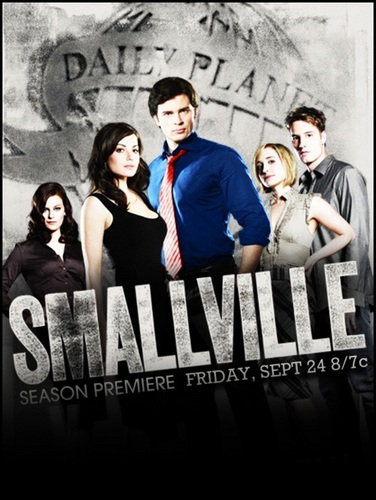 smallville S10