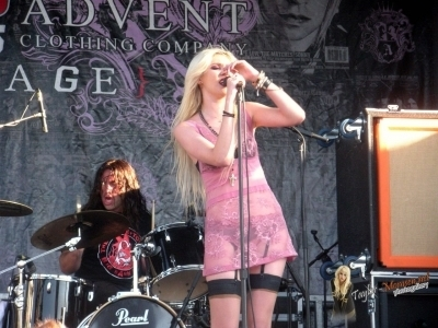 TPR: 2010 Vans Warped Tour > August 10: San Diego, CA