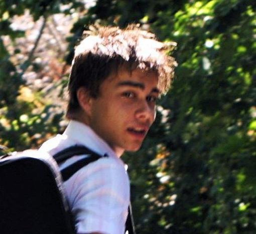 Teen Alex <3