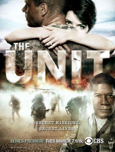 The Unit promo poster - the-unit Photo