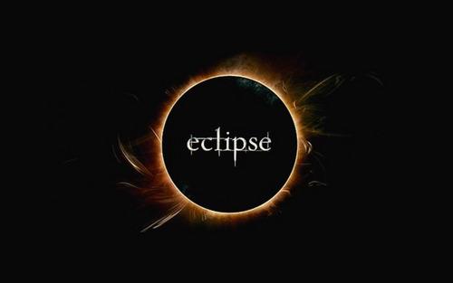 Titulo principal Eclipse