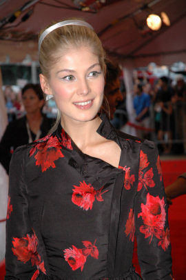 Toronto International Film Festival Premiere