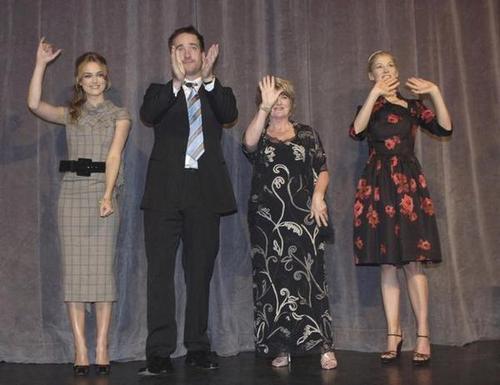 Toronto International Film Festival Premiere