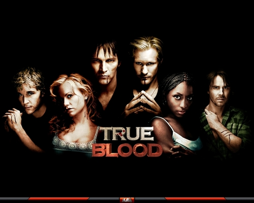 True Blood wallpaper titled True Blood