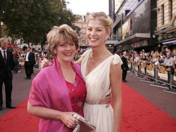 UK premiere of Pride & Prejudice