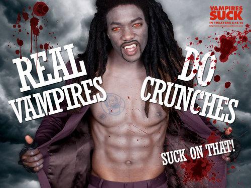 vampiros Suck