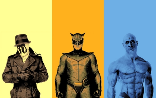 Watchmen - watchmen Wallpaper