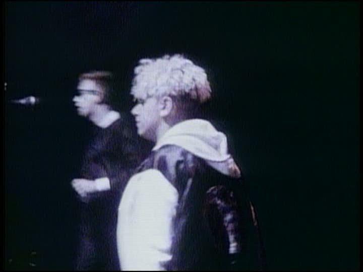 depeche mode world in my eyes - photo #31