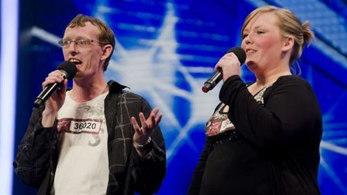 X Factor 2010: Week 1 Auditions