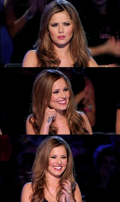 Cheryl Cole images X Factor Auditions wallpaper and