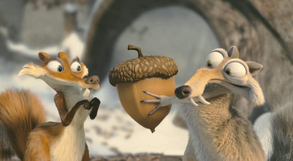 ice age 4 scratte - photo #30