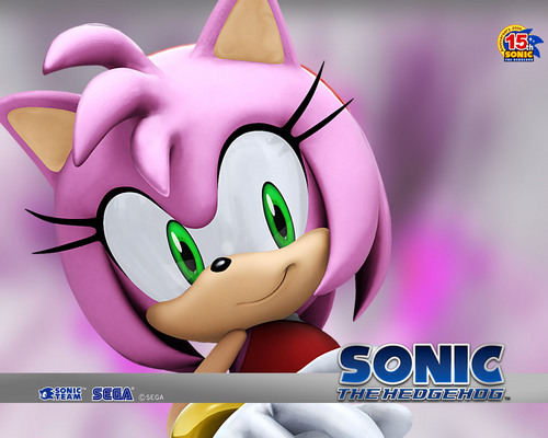Amy rose images amy 2006 wallpaper hd wallpaper and background amy rose wallpaper called amy 2006 wallpaper voltagebd Gallery