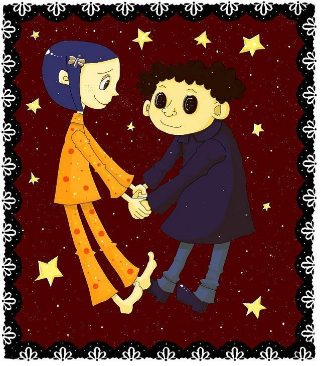 Colaline And Other Wybie Coraline And Wyibe Fan Art 14906255 Fanpop